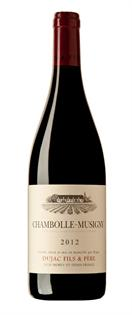 Dujac Fils & Pere Chambolle-Musigny 2011...